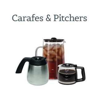 Carafes & Pitches